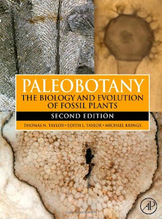 Paleobotany the Biology and Evolution of Fossil Plants