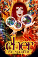 'Cher: Live in Concert - From the MGM Grand in Las Vegas'