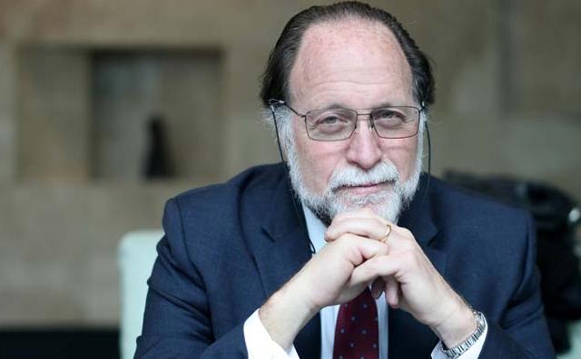 Ricardo Hausmann asegura que protección de Citgo está garantizada