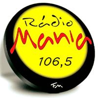 Ouvir agora Rádio Mania 106,5 FM - Campos dos Goitacazes / RJ