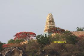 Sri Markandeshwara Swamy Temple, Vokkaleri