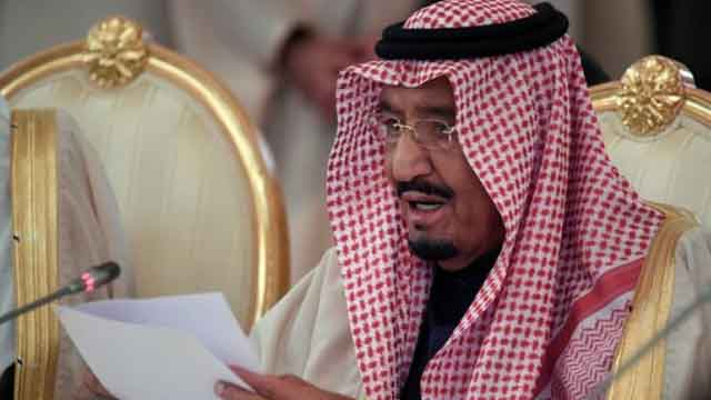 Raja Salman: Tugas Ulama Mempersatukan Umat