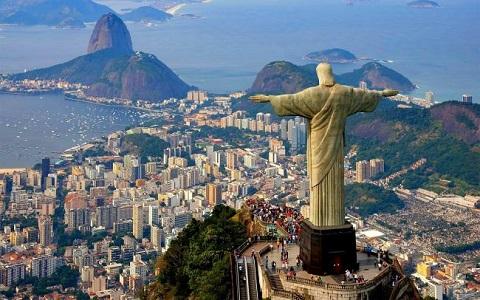 Brezilya Nasıl Bir Ülkedir? Brezilya Hangi Dili Kullanıyor?