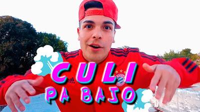CULI PA BAJO - MAK KING CUMBIA