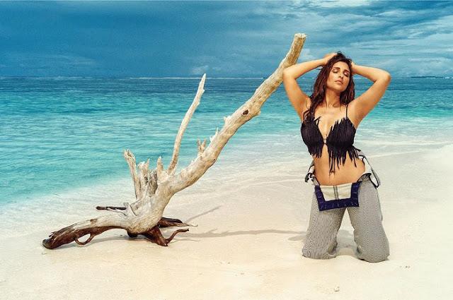 Bollywood Actress Parineeti Chopra Hot Images actressbuzz.com