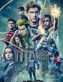 Sinopsis pemain genreSerial Titans Season 2 (2019)