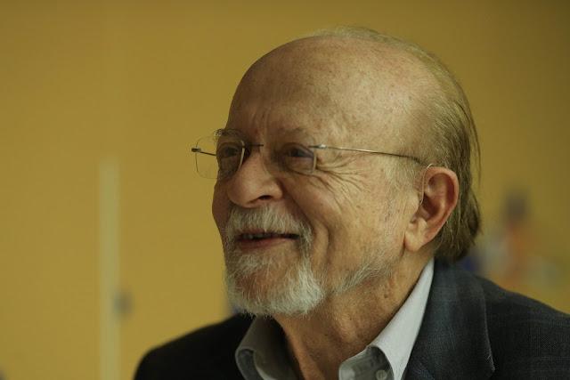 Alberto Goldman, ex-governador de São Paulo
