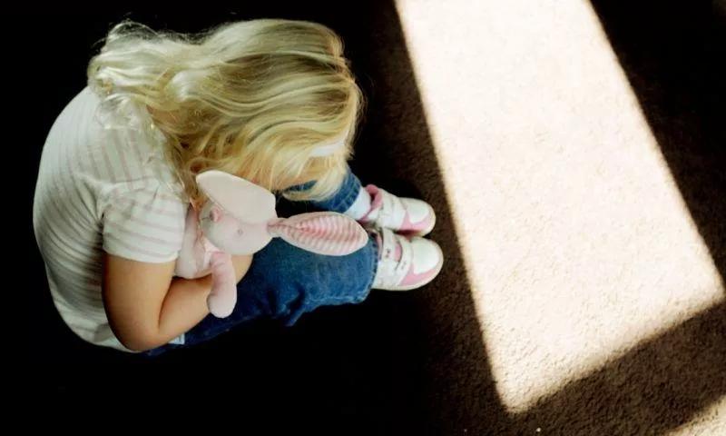 Cinsel istismar çocukta güven duygusunun yıkılmasına yol açıyor…