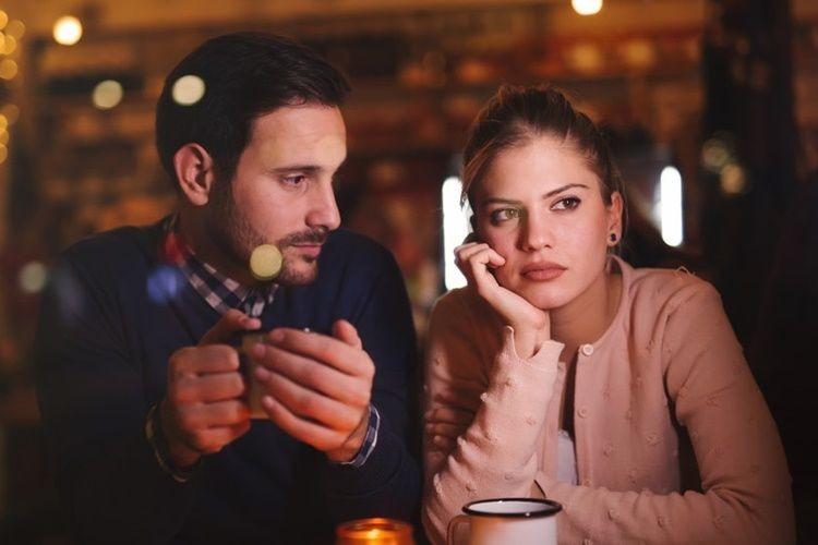 pacar cuek , Hal Sepele Yang Bisa Membuat Hubungan Asmaramu Cepat Berakhir , Hati-Hati !
