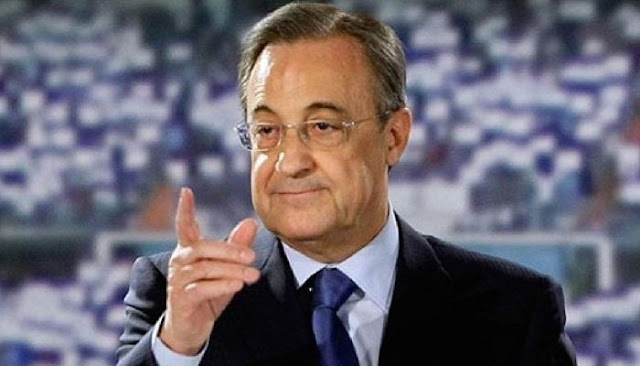 بيريز يستعد 4 لاعبين لريال مدريد