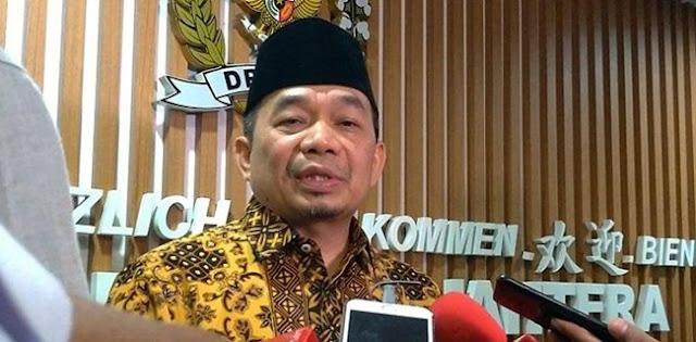 PKS Minta RUU HIP Tetap Dicabut, Pancasila Sudah Final