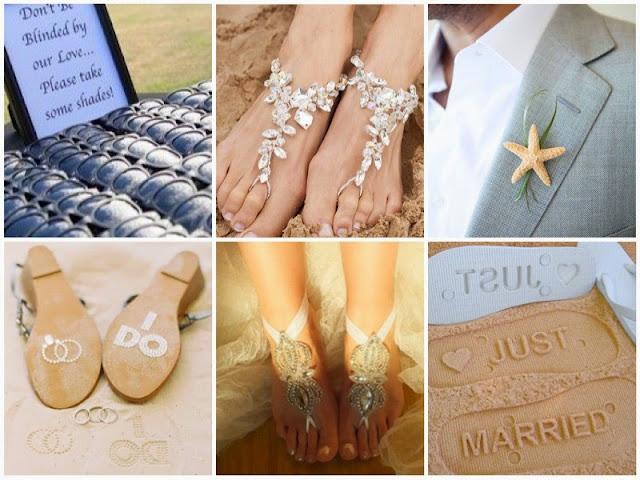 Faça o seu Casamento na Praia