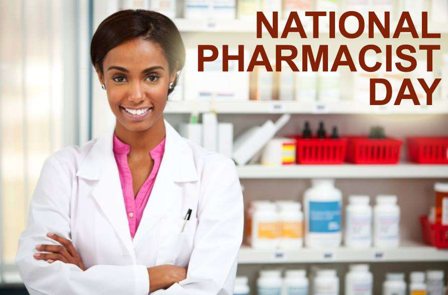 National Pharmacist Day Wishes Pics