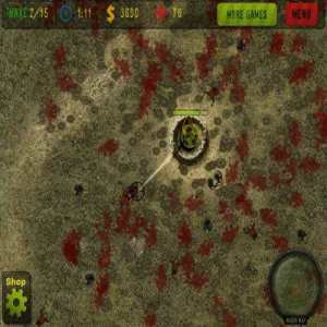 download anti zombie defense pc game full version free