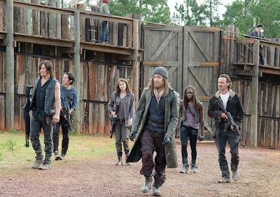 The Walking Dead, Survivor picture 6