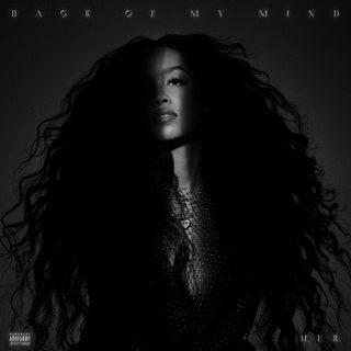 H.E.R. - Back of My Mind Music Album Reviews