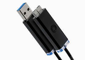 usb 3 optical
