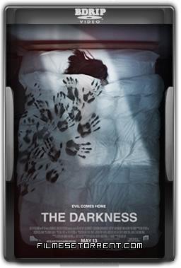 A Escuridão Torrent