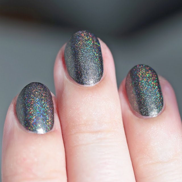 Moonflower Polish Minor Mending