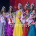 Chaiyenne Huisman of Spain is Miss Asia Pacific International 2019
