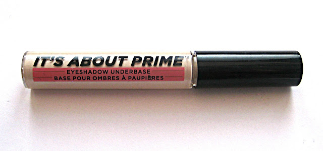 Soap & Glory It's About Prime Eyeshadow Underbase