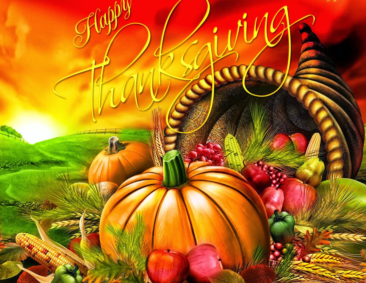 thanksgiving background - photo #23