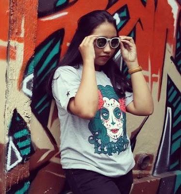 Sablon Kaos Distro Clothingan dengan Hasil yang Terbaik