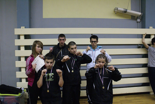CHAMPIONNAT NATIONAL ASSAUT 2011
