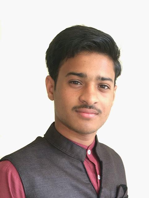 Aakash kavaiya