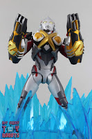 S.H. Figuarts Ultraman X MonsArmor Set 58