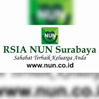 Open Recruitment at RS Ibu dan Anak NUN Surabaya Januari 2021