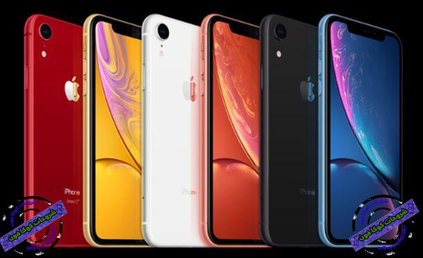 مميزات وعيوب أيفون إكس آر   سعر ومواصفات Apple iPhone XR