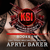 #release #blitz - Kincaid Security & Investigations: Books 1-3  Author: Apryl Baker  @AprylBaker  @agarcia6510