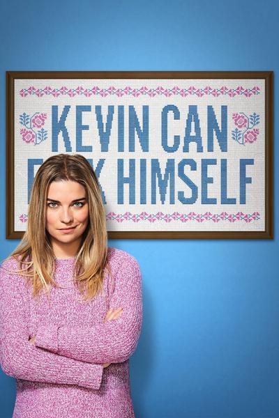 Kevin Can F**K Himself Temporada 1 Completa 720p Dual Latino
