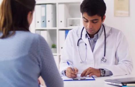 Dokter THT di Solok