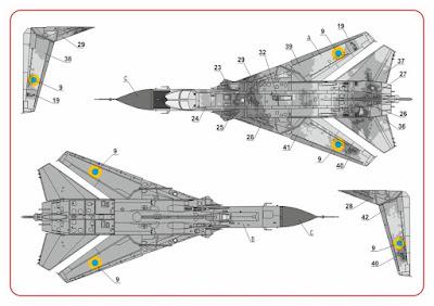 Sukhoj Su-24M picture 4