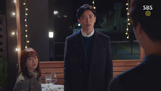 Sinopsis Temperature of Love Episode 21