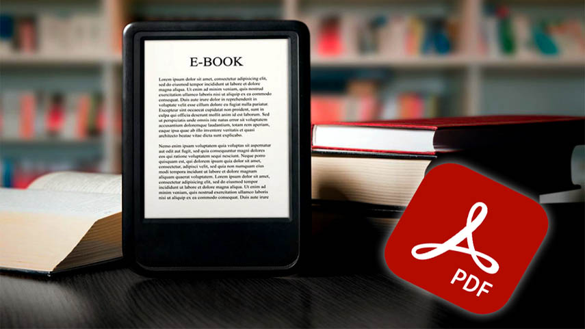 PDF libros gratis