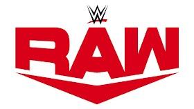 Live broadcast of WWE Raw December 28, 2020