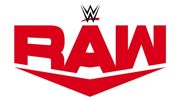 Live broadcast of WWE Raw December 7, 2020