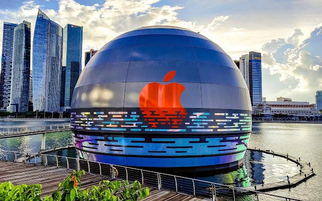 iPhone 13 Sudah Hadir di Singapura, Ini Daftar Harganya