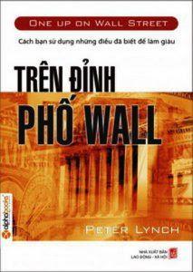 Trên Đỉnh Phố Wall - Peter Lynch