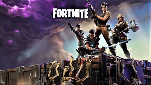 تحميل وتشغيل لعبة فورت نايت Fortnite للاندرويد