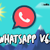 Download - FMWhatsApp v6.67 / Chamadas de Vídeo / Invite Links / Temas / 3 WhatsApps em 1 Aparelho / Base v2.17.146 / Antiban /