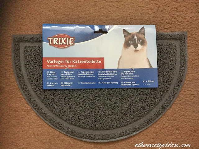 Trixie Litter Mat