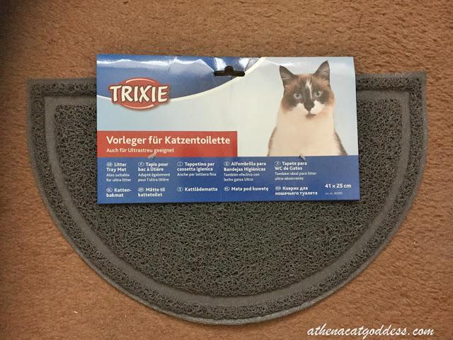 Trixie Litter Mat