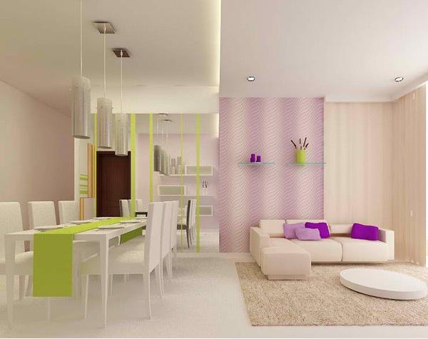 Tips Dekorasi Ruang Tamu Kecil dalam Rumah Minimalis Tips Dekorasi Ruang Tamu Kecil dalam Rumah Minimalis
