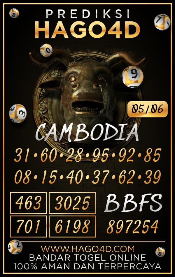 Hago4D - Bocoran Togel Cambodia