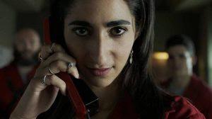 "Money Heist Season 1 (Part 2) Episode 2: ""La Cabeza del plan"" or ""The Head of the Plan."""