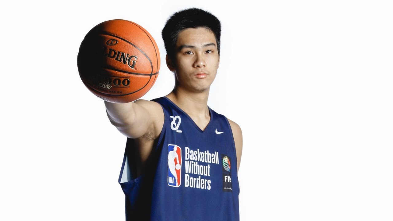 Kai Sotto, signed with NBA G League